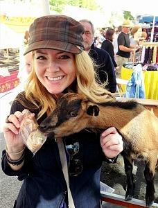 goat Provence