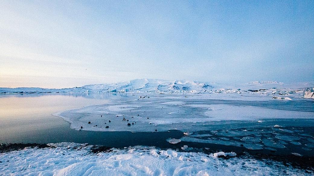 Incredible Jokulsarlon, Iceland