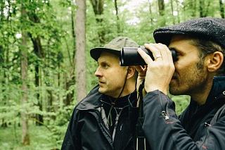 Seamus Dever - Białowieża Forest Poland