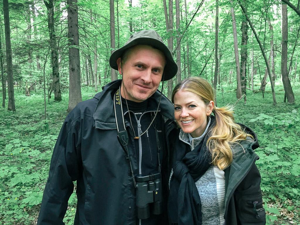 Juliana Dever - Białowieża Forest Poland