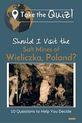 Things to do near Krakow | Visit Poland | Salt Mines Wieliczka | Travel Quiz | Travel Poland
