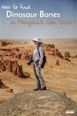 Dinosaur Bones | Gobi Desert | Mongolia | Travel to Mongolia | Visit Mongolia
