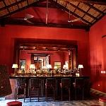 Hotel Bubu Bar - Granada, Nicaragua