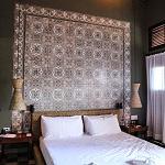 Hotel Bubu Bedroom - Travel Granada Nicaragua