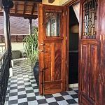 Nicaragua Granada - Hotel Buba balcony suite