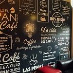 Leon, Nicaragua - Casa del Cafe