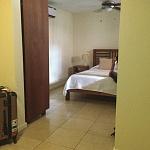 Nicaragua Hotel Flor de Sarta in Leon