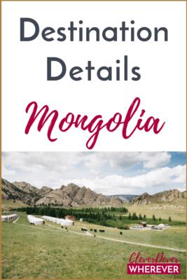 Traveling to Mongolia #mongoliatraveltips #mongoliatravel #mongoliatravelphotography #mongoliagercamps