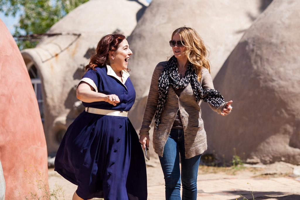 Juliana Dever Rachel Leah Cohen Touched by Destiny
