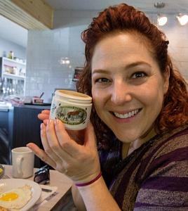 Maple Butter Rachel Leah Cohen Ferme 5 Etoiles