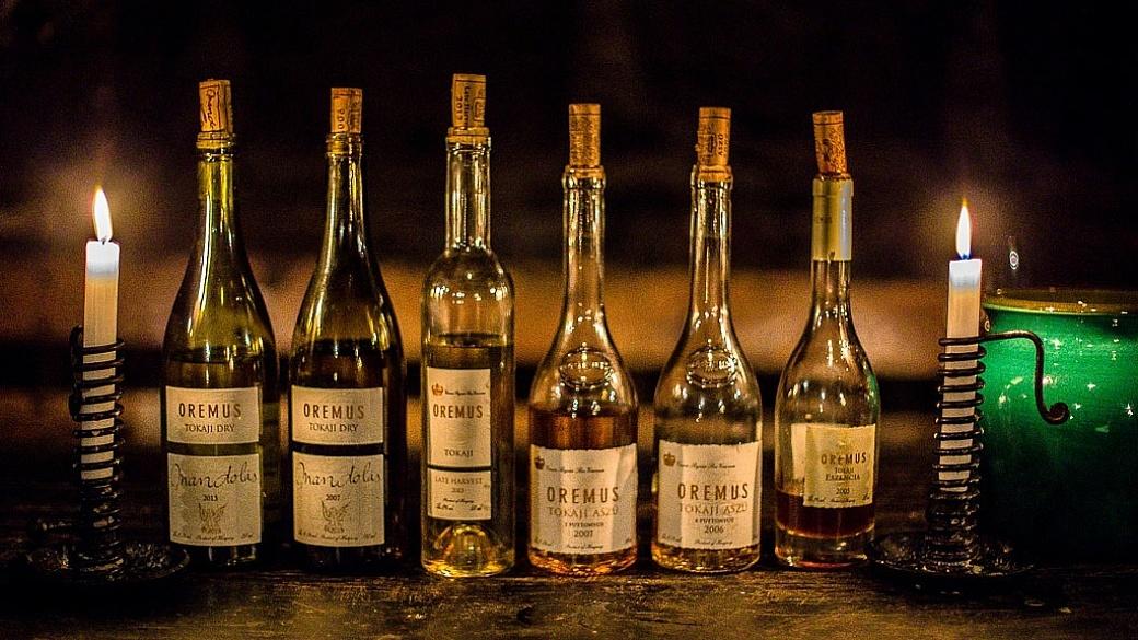 Oremus Tokaji - Hungarian Wines