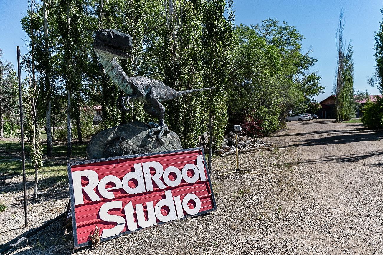 Brooks Alberta Art Classes - Red Roof Studio