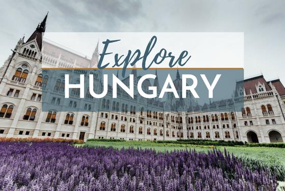 Explore Hungary