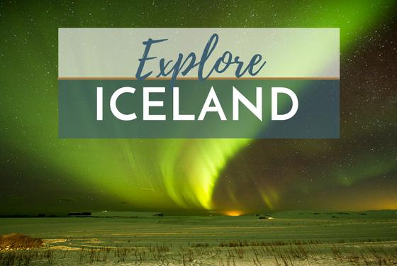 Explore Iceland