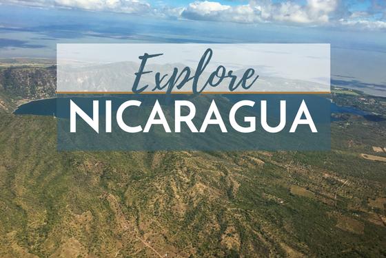 Explore Nicaragua
