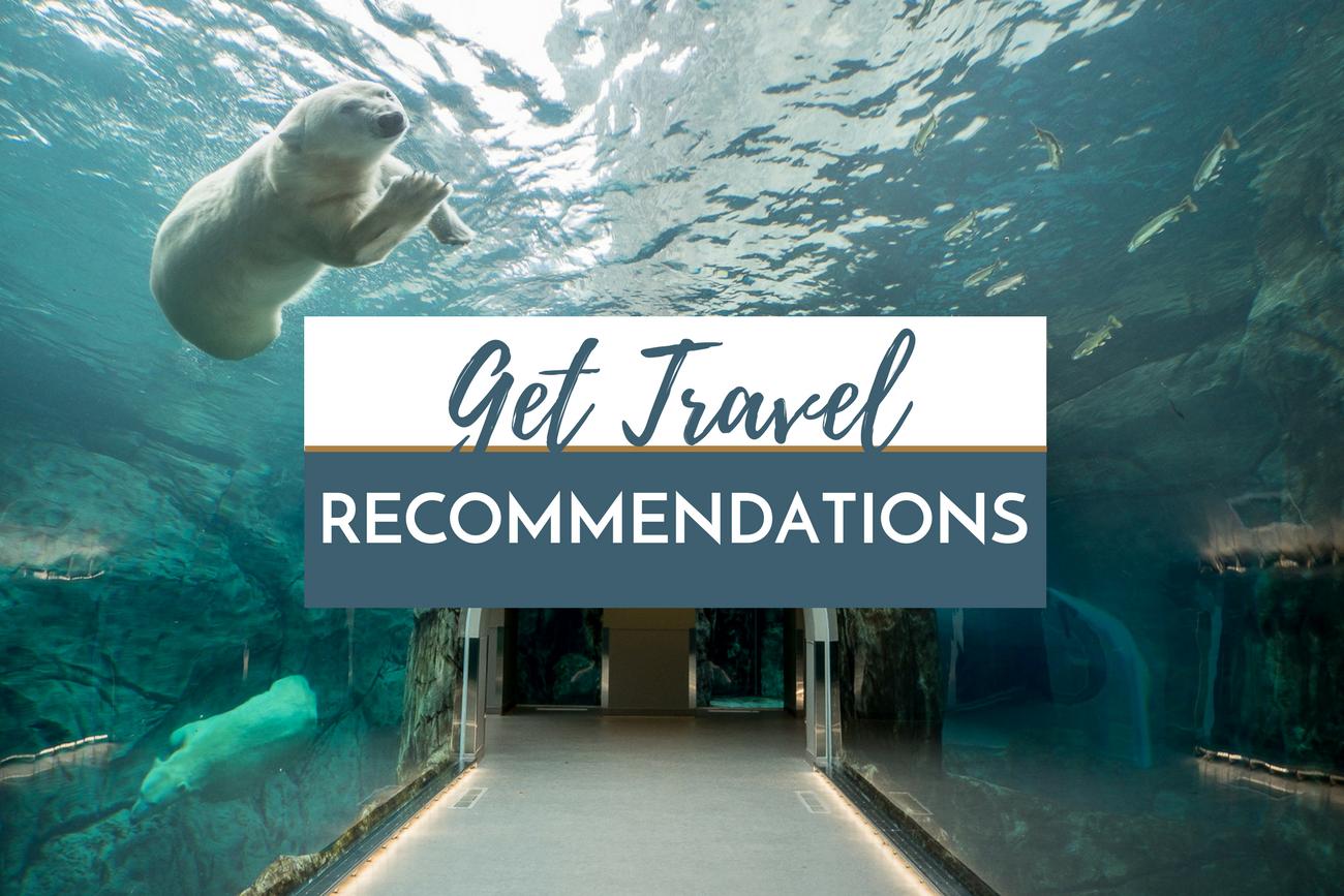 Manitoba Travel Recommendations