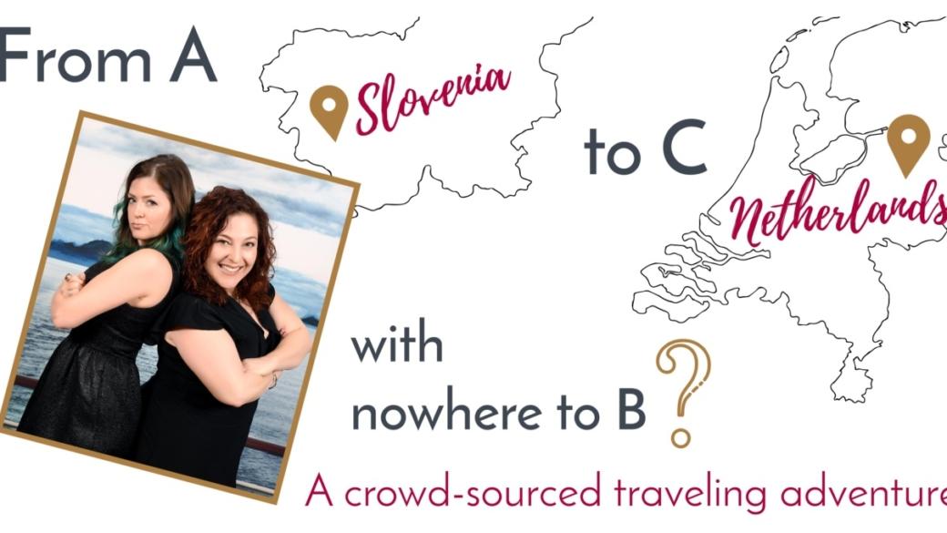 Juliana Dever Rachel Leah Cohen Travel Show