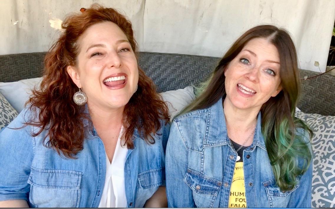 Rachel Leah Cohen Juliana Dever -Plan a Trip Through Europe
