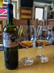 Orange Wine - Guide to Slovenia