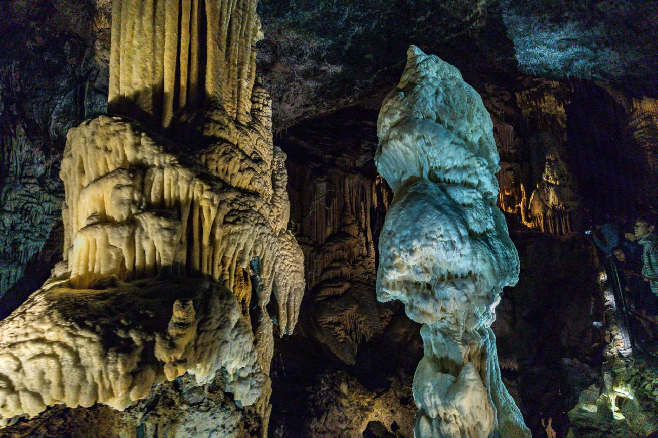 Postojna Cave - Guide to Slovenia