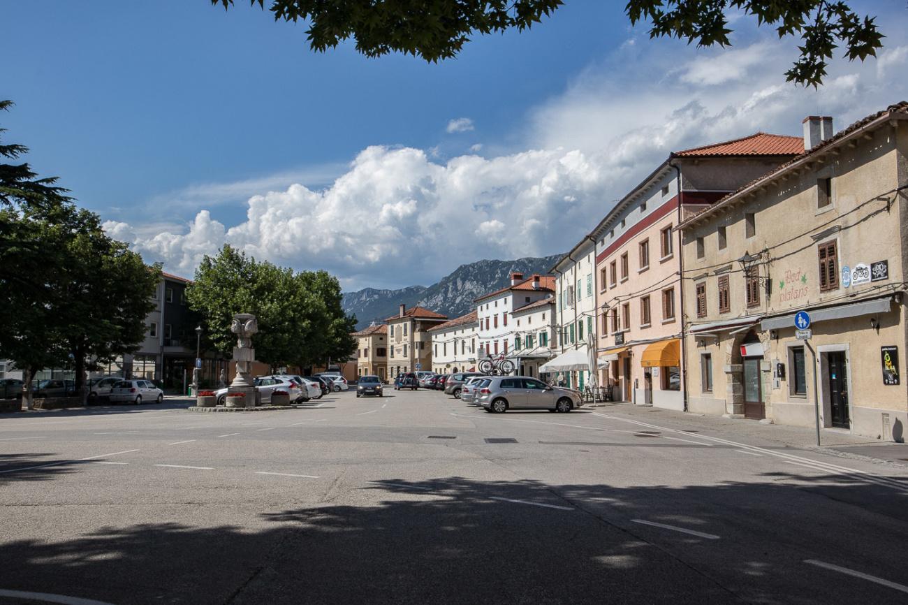Vipav Slovenia