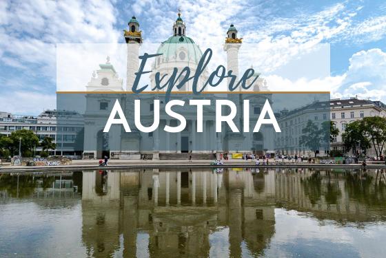 Explore Austria