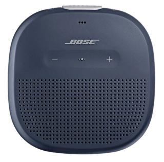 Bose Speaker Blue