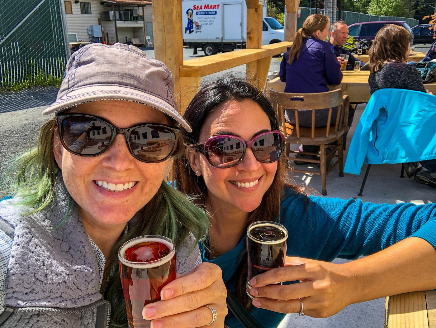 Where to Travel 2019 Baranof Brewery, Sitka Alaska