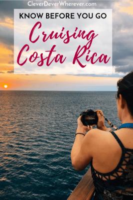 Costa Rica & Panama Travel Tips