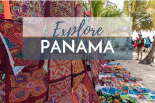 Explore Panama